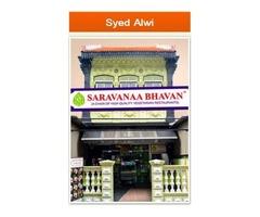 SARAVANAA BHAVAN